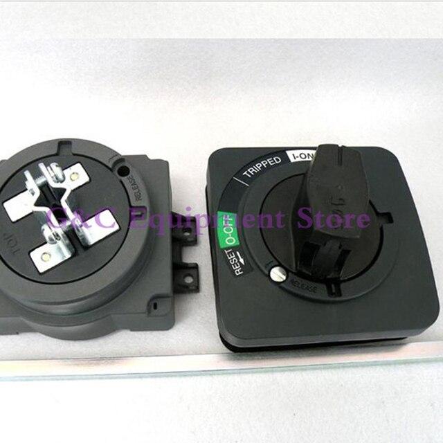 1PCS ORIGINAL NSC100ROTE EZAROTE 30185 FOR SCHNEIDER CIRCUIT BREAKER