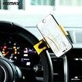 2017 remax phone holder volante do carro suporte para dispositivos móveis Anel Universal Fique Carro Montar Titular Celular para 3.5 a 6.0 polegadas