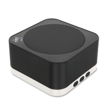 German NBY 21 Portable Wireless Speaker Bluetooth with Microphone Mini Hands-free Call HD Sound