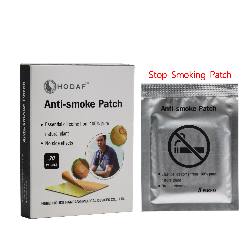 nicotine patch and smoking cessation The nicotine patch is relatively easy to purchase as no prescription is required its ease of use is nicely coupled with its 24-hours of effectively curbing things like cravings it can also be used in conjunction with other forms of smoking cessation products.