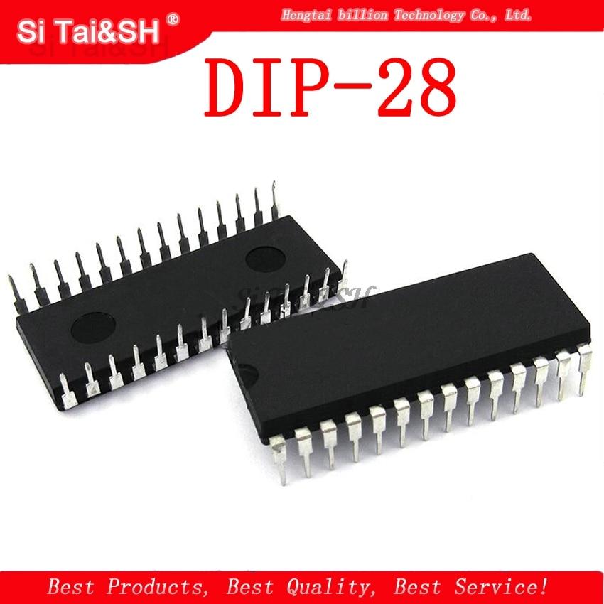 1PCS  CY62256LL-70PC CY62256NLL-70PXC CY62256LL CY62256 256K (32K X 8) Static RAM DIP28