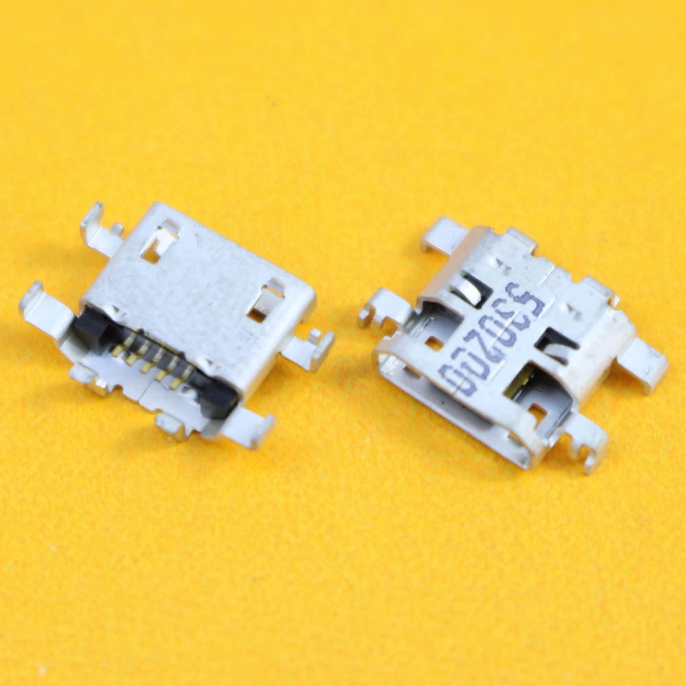 Cltgxdd 2pcs/lot USB Charger Connector Replacement For Sony Xperia M2 D2303 D2306 D2305 S50H Charging Connector Dock Plug Port