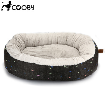 Dogs Beds for Pet Cat Sofas Soft Dog Mats House for Cats Pet Products Waterproof Dog Beds Kennels for Large Small Dogs image