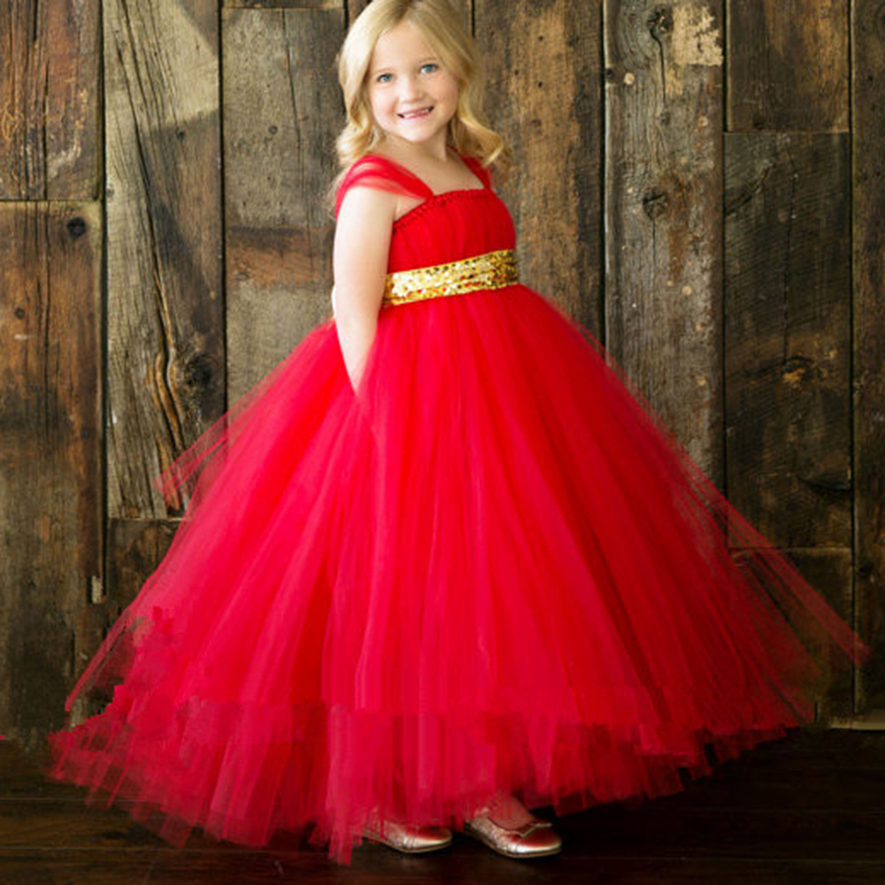 Cheap red flower girl dresses fashion dresses cheap red flower girl dresses izmirmasajfo