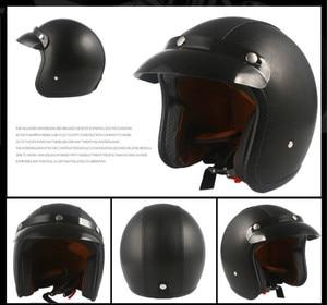 Image 3 - Casques de sécurité pour motos de campagne
