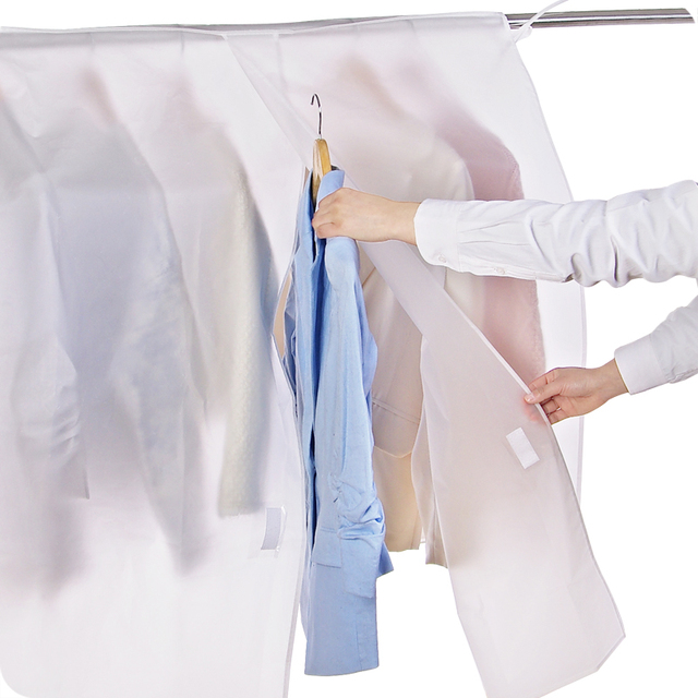 Coat & Suits Dust Cover