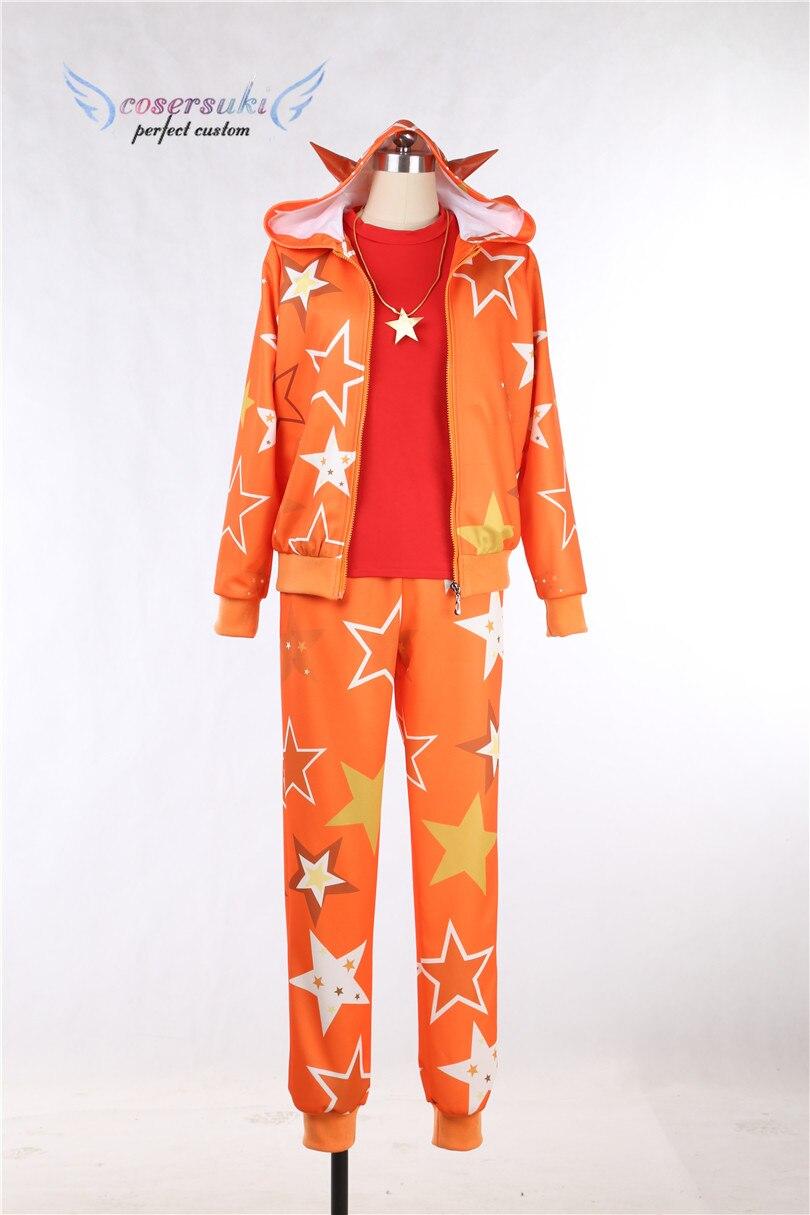 IDOLiSH7 Izumi Mitsuki Cosplay Carnaval Costume Halloween Christmas Costume