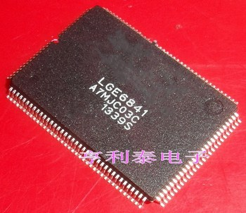 Neue original authentischen ort LGE6841 lcd-bildschirm chip