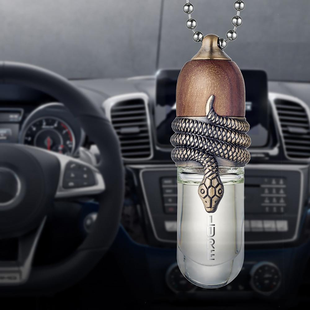 kopen goedkoop auto hanger snake parfum diffuser luchtverfrisser auto interieur decoratie geur opknoping suspension ornament trim geschenken prijs