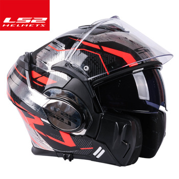 LS2 FF399  Motocycle Helmet Anti-fog patch with PINLOCK