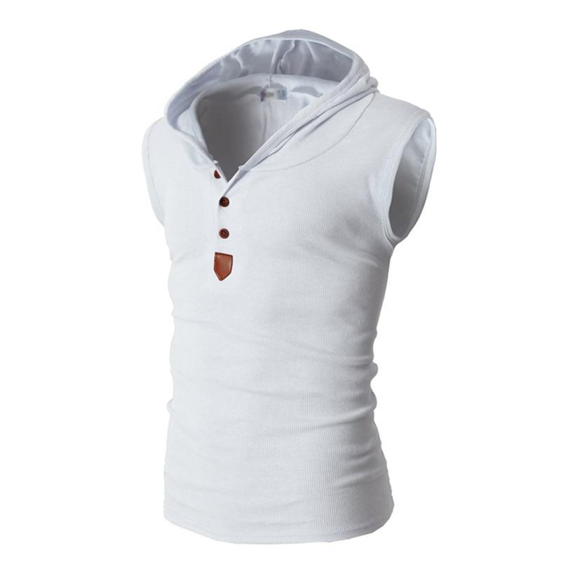 2017 пишет прибытие мужчины футболка горячие продажа лето осень с капюшоном классный дизайн повседневная тис рубашка костюм твердого хип-хоп футболки homme