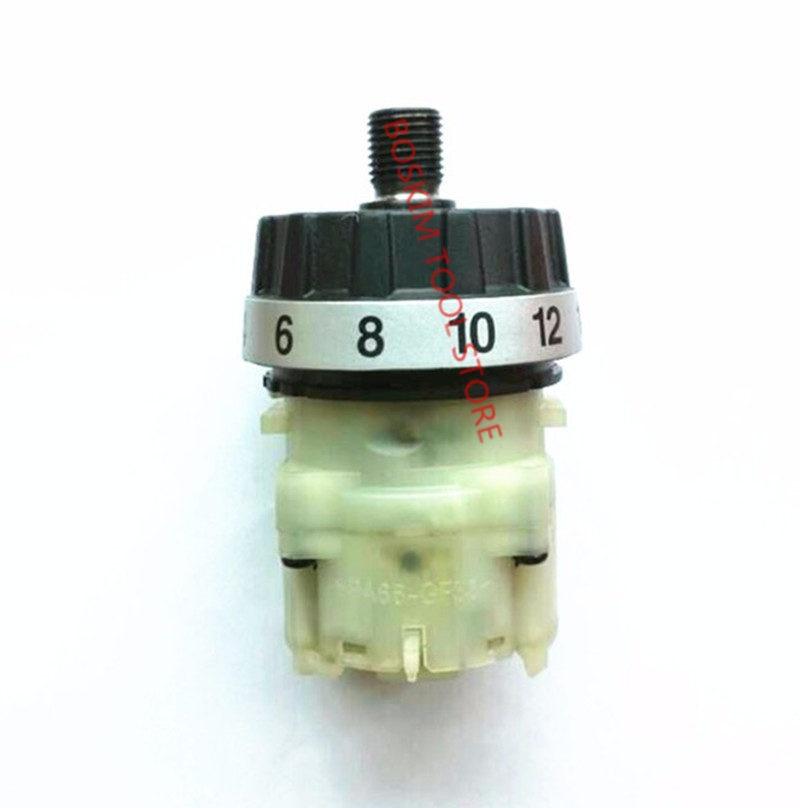 Reducer Gear Box For MAKITA 125482 6 BDF343 6381D 6261DWPE 6271DWPE3