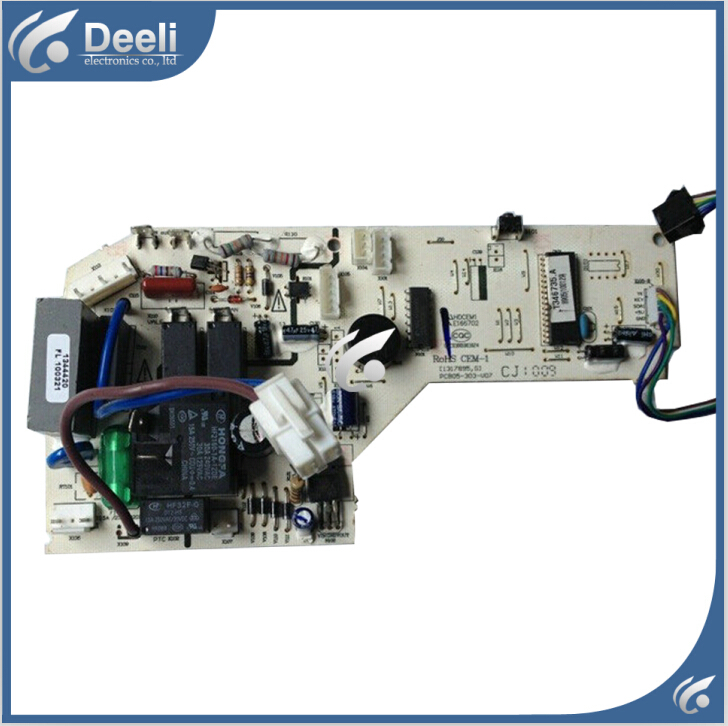 95% new good working for air conditioning motherboard board pcb05-298-v06 pcb05-298-v07 on slae95% new good working for air conditioning motherboard board pcb05-298-v06 pcb05-298-v07 on slae