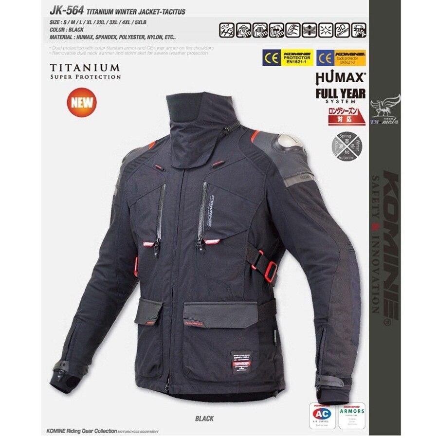 Livraison gratuite 1 pièces Motocross Racing alliage de titane imperméable à l'eau chaud protecteur corps armure Protection Gear moto veste