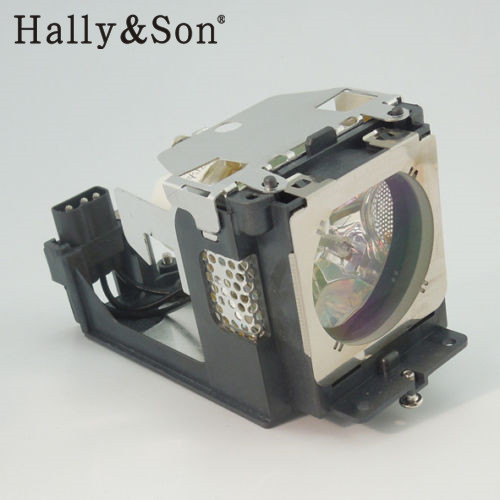 Hally&Son Free shipping Compatible projector lamp for use in PLC-XU106 PLC-XU111 PLC-XU115 6es7321 1bl00 0aa0 6es7 321 1bl00 0aa0 compatible smatic s7 300 plc fast shipping