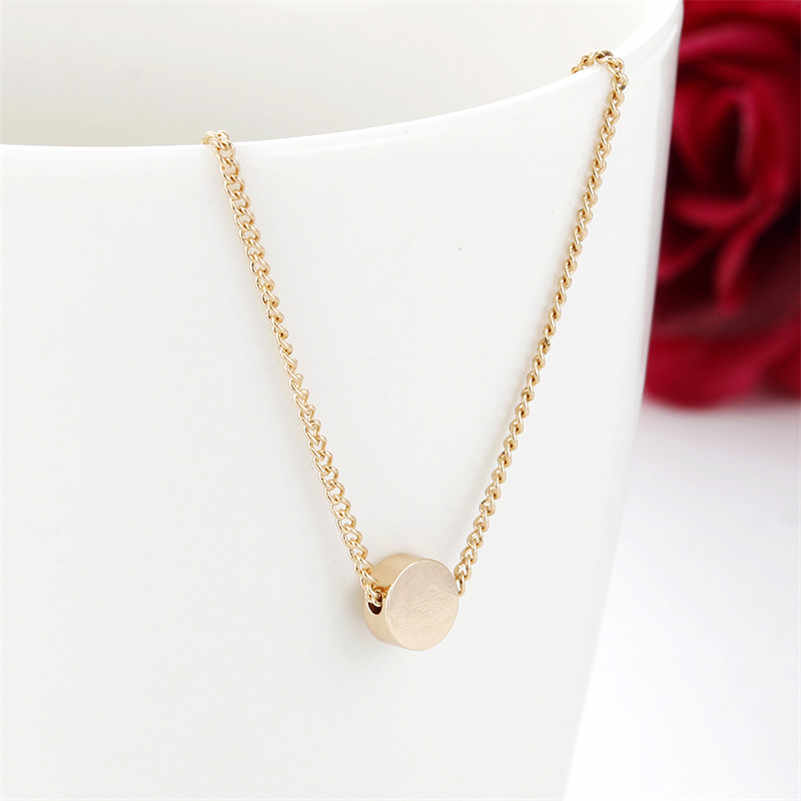 Free Shipping New Fashion Moon Leaf Pendant Crystal Necklace Women Holiday Beach Statement necklace Jewelry Wholesale x271