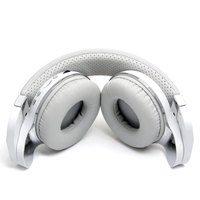 Orignal Bluedio T2 Turbo Multifunction Stereo Bluetooth Headset Noise Canceling Wireless Headphones With Mic Bass Quality