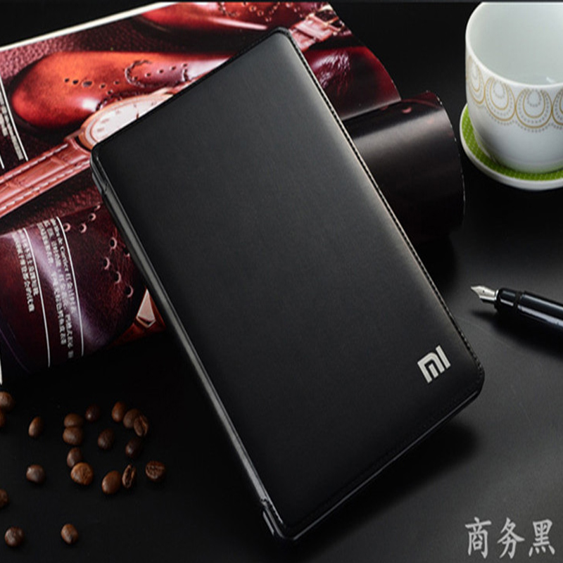 где купить Luxury Smart flip Leather Case Cover for Xiaomi Mipad 2 2015 new tablet Cases Mi Pad 2 mipad2 Case + screen protectors +stylus дешево