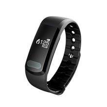 SX102 Android Smart Группа Сна Монитор Сердечного ритма Bluetooth Фитнес-Трекер IP67 Водонепроницаемый Браслет для iphone samsung