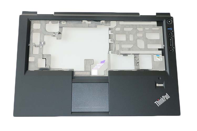 NEW/Oirg Lenovo thinkpad X1  X1 Hybrid  palmrest cover keyboard bezel 04W3349 04X4615 new original lenovo thinkpad x1 hybrid palmrest cover keyboard bezel with touchpad and fingerprint 04w3349
