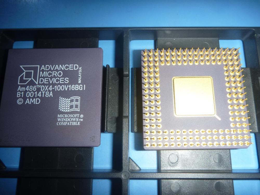 100% original AM486DX4-100V16BGI AM486 AM486D AM486DX4 AM486DX4-100 module original 100