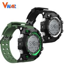 Modo XR05 Smartwatch Reloj Teléfono Inteligente IP68 a prueba de agua Al Aire Libre Gimnasio Rastreador Usable Dispositivos Recordatorio 550 mAh batería NO. 1 F2