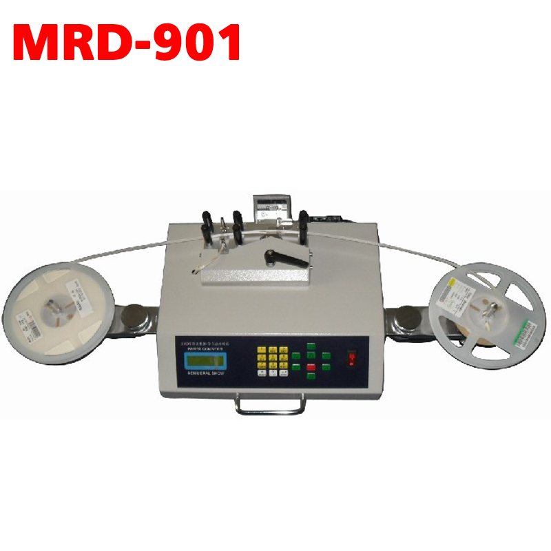 Automatic SMD Parts Component Counter Counting machine MRD 901 SMD easy for use