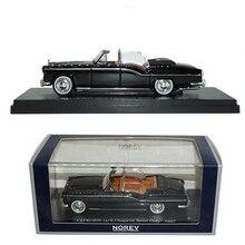NOREV 1/43 CITROEN 15/6 CHAPRON RENE COTY-1957 DIECAST CAR MODEL HARD TO FIND norev 1 43 citroen 15 6 chapron rene coty 1957 diecast car model hard to find