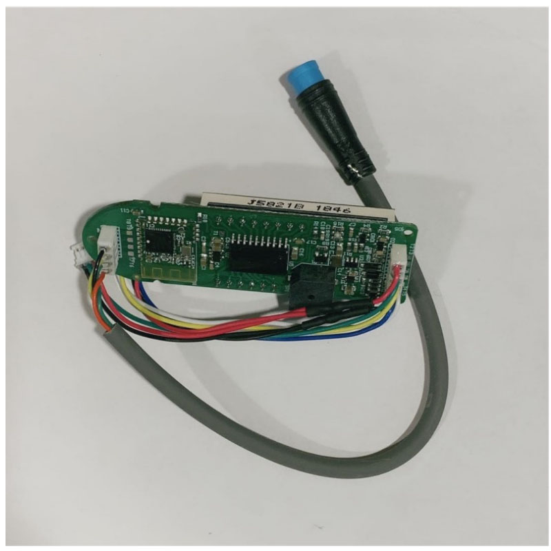 de circuito com cobertura de tela xiaomi