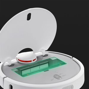 Image 3 - Xiaomi Mi Roborock S50 S55 Robot Vacuum Cleaner 2 / V2 APP Control Dust Sterilize Smart Planned Sweeping Wet Mopping