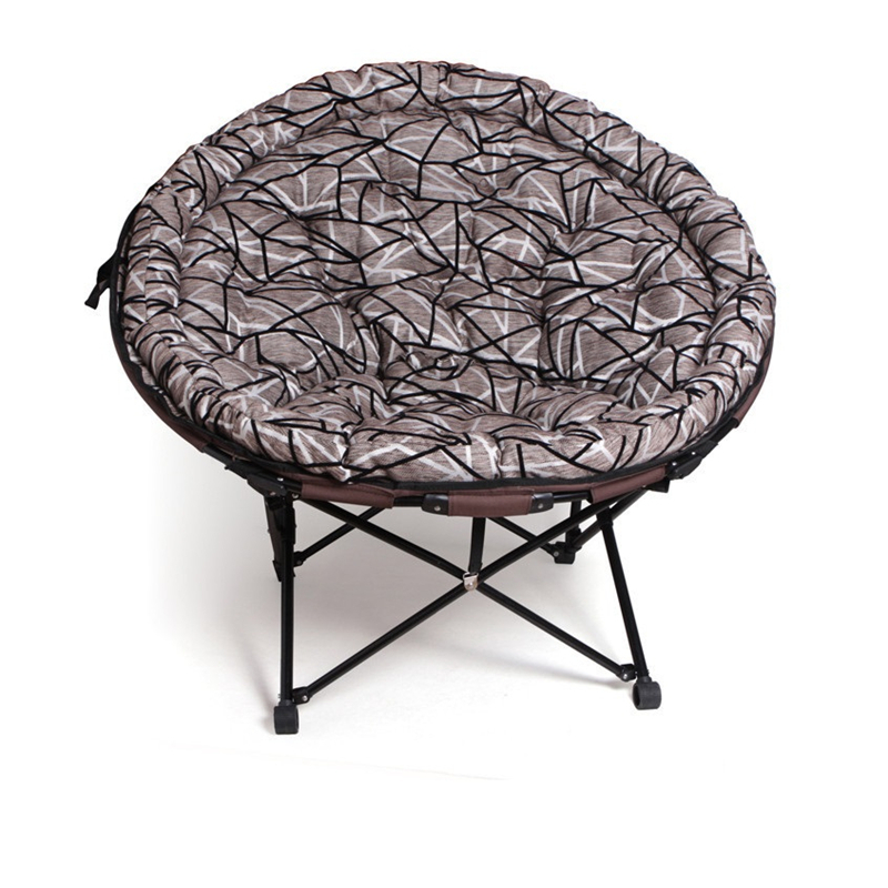 home furniture nap lazy indoor beach leisure balcony modern outdoor living room portable round stool cadeira folding chair adjustable bamboo beach sling chair cavan seat home indoor outdoor furniture beach folding chair modern portable camping chair