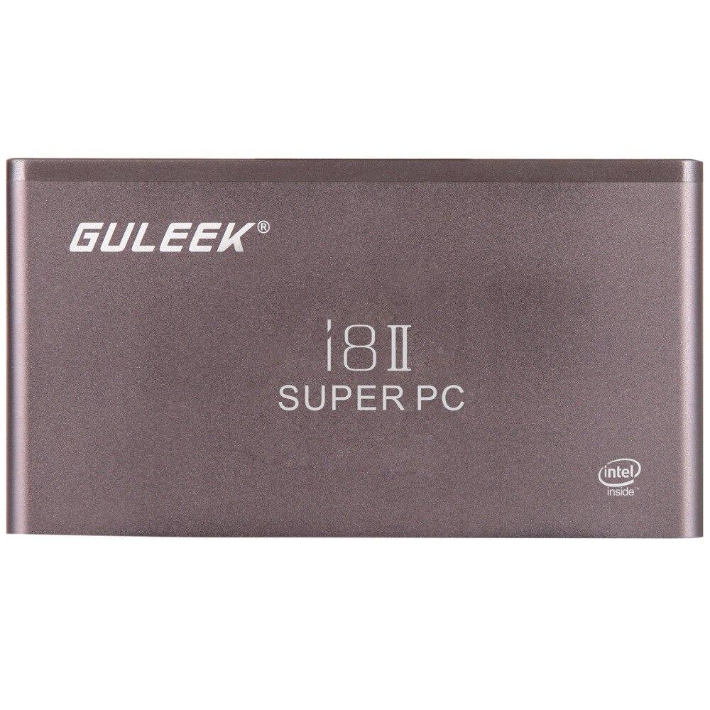 Free shipping to Europe country i8II mini comput  windows box Intel Bay Trail CR Z3735F Quad core 2G+32G Wifi 1080P Slim Design