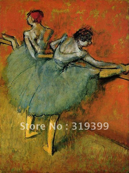 100% handmade Oil Painting Reproduction on linen canvas,Dancers at the Bar by edgar degas,Free DHL Shipping ,Museum quality100% handmade Oil Painting Reproduction on linen canvas,Dancers at the Bar by edgar degas,Free DHL Shipping ,Museum quality