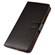 Leather Wallet Case For Xiaomi Mi6 Luxury Magnetic Card Stand Flip Cover Mi 6, Plus, 6 Plus Accessory