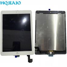 Для планшетов, lcd-экран для Apple iPad 6 Air 2 A1567 A1566 9,7 »ЖК-дисплей Дисплей Сенсорный экран сенсорная панель для iPad 6 Air 2 сборки