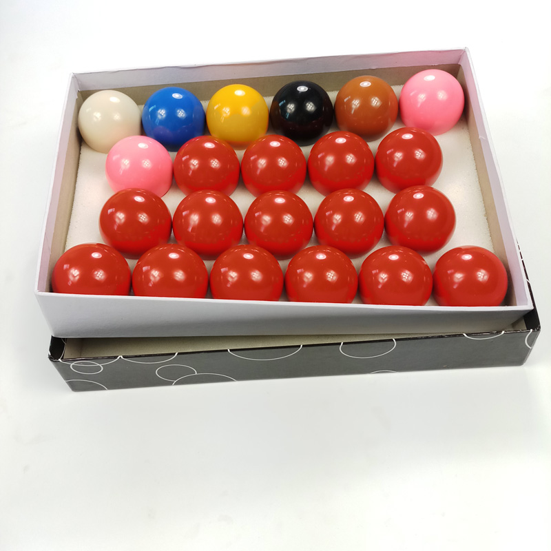 Strange Us 18 79 6 Off Jassinry 22Pcs Set Full Complete Set Of Snooker Balls 7Colors 52 5Mm Resin Pool Snooker Table Balls Billiards Accessories In Snooker Home Interior And Landscaping Ponolsignezvosmurscom