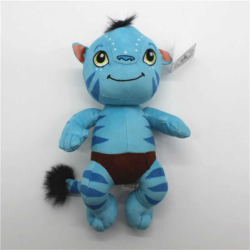 1piece 25cm=9.8inch Original Avatar Baby Plush Toys Stuffed Animals Soft Toys