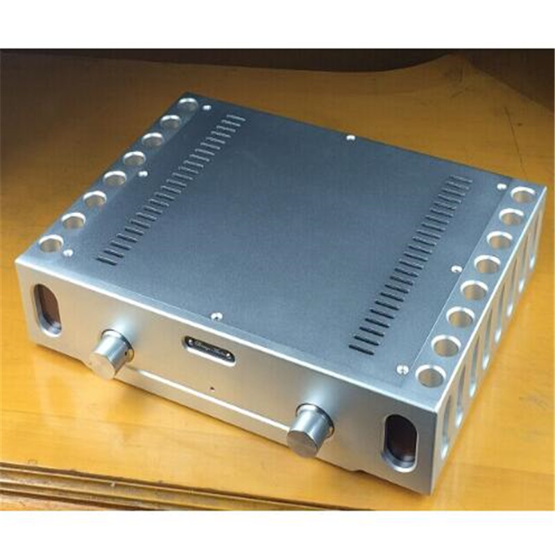 100W*2 Reference German Berlin Voice 933 Power Amplifier Circuit Amplifier Machine Classic Name