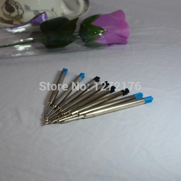Ballpoint Pen Refills [ 100 Piece Lot ] 2