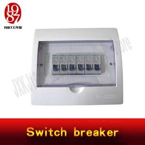 Image 3 - Rekwizyt do pokoju zagadek wyłącznik jxkj1987 przekręć przełącznik w odpowiednią pozycję, aby odblokować i uciec z komory poszukiwawczej