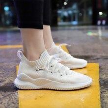 Women Casual Shoes 2019 Fashion Mesh