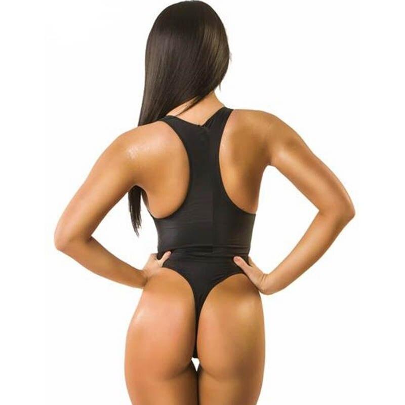 Free Pics Sexy One Piece Thong Swimwear 22