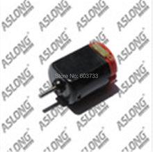 10 pcs LONGO 1.5 v-3 v dc motor de tração nas quatro rodas/experimental/motor de brinquedo do motor