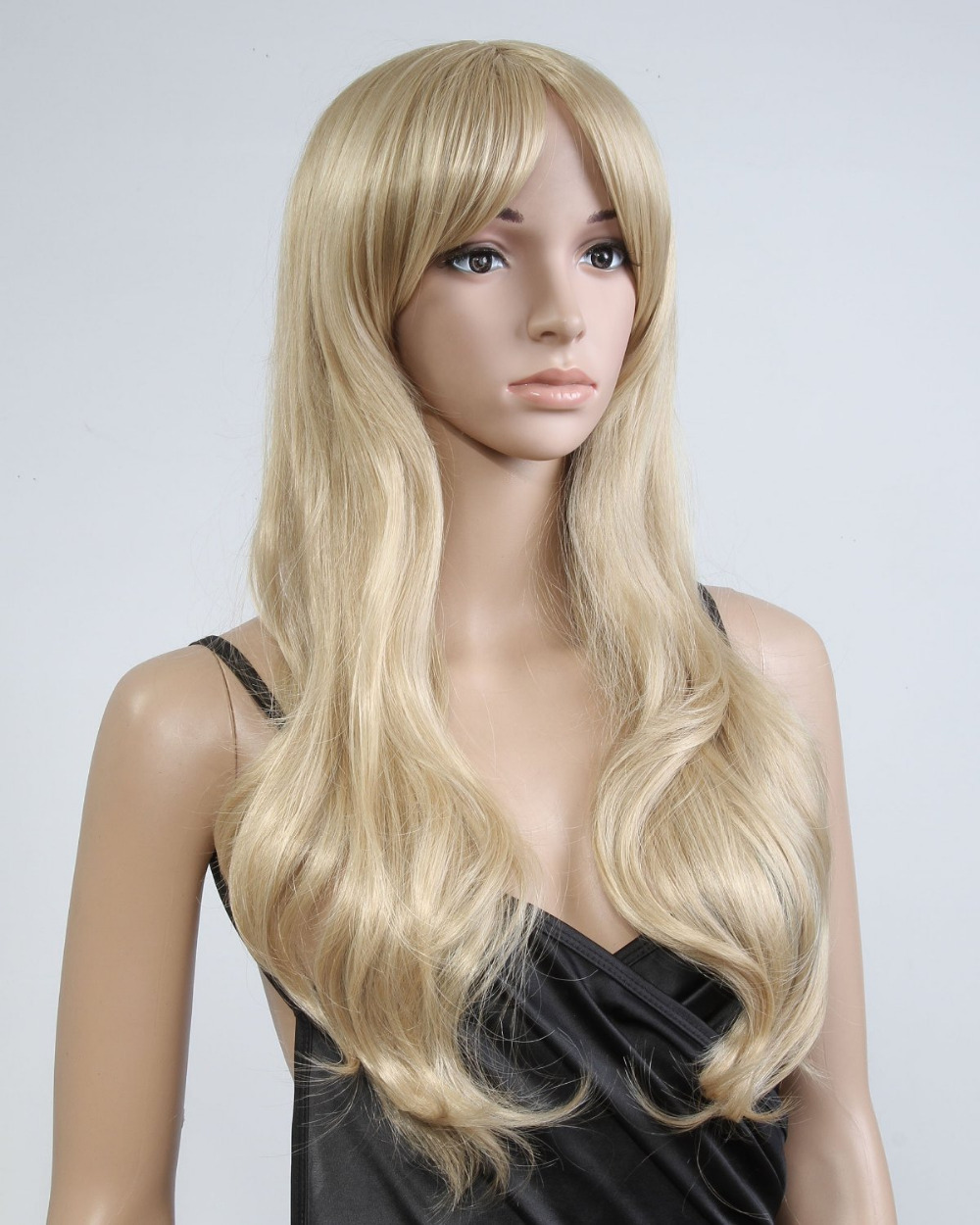 Oym Wig70cm New Hot Selling Sexy Curly Blonde Party Hair