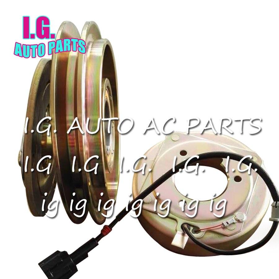 العلامة التجارية الجديدة a / c clutch بكرة - قطع غيار السيارات