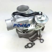Turbocharger RHF5 8971371095 8971371096 turbo charger VE430015 VF430015 turbo complete for Isuzu Bighorn / for Isuzu Trooper