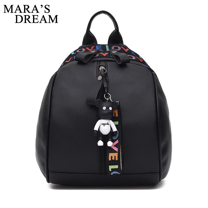 Mara's Dream Designer Women's Backpacks Oxford Back Pack Female School Bags Teenage Girls College Student Casual Bag Travel Bags multifunction men women backpacks usb charging male casual bags travel teenagers student back to school bags laptop back pack