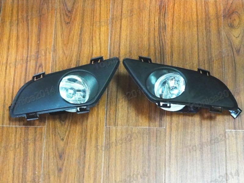 2003 mazda 6 headlight bulb replacement
