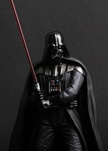 Crazy Toy Star Wars 7 The Force Awakens 12 Darth Vader PVC Action Figure Collectible Model