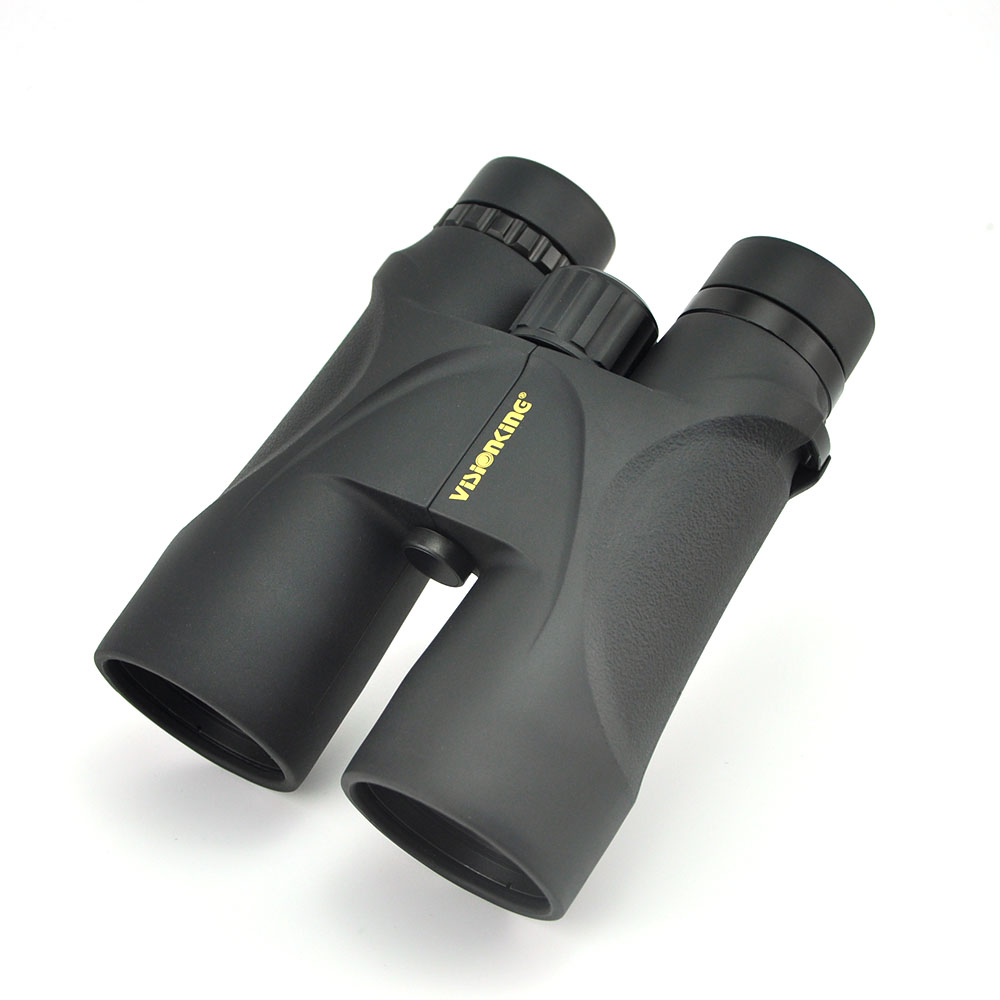 Visionking 12x50 Professional Binocular Telescope BAK4 Big Vision Zoom Guide Scope For Birdwatching Hunting Camping Waterproof
